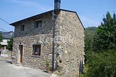 Casa en alquiler en Vigo de Sanabria Zamora