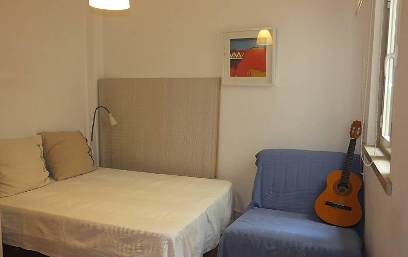 Apartamento Quarto Setúbal Sesimbra Apartamento - Quarto