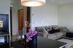 Apartamento para 5 personas a 50 m de la playa Tarragona