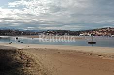 Apartamento para 5/6 personas a 3 km de la playa Cantabria