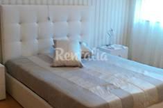 Apartamento para 6-8 pessoas em frente à praia Coimbra