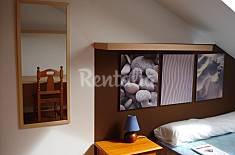Apartamento de 1 habitación en Ferrol centro A Coruña/La Coruña
