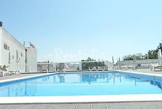 Apartamento en alquiler a 200 m de la playa Algarve-Faro