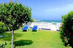 Casa de 3 habitaciones en primera línea de playa Valencia