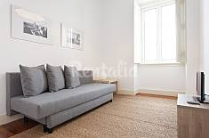 Apartment for rent in Ajuda Lisbon