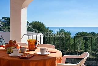 Apartamento para 6 personas a 450 m de la playa Alicante