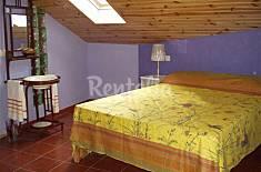 Casa para 4-6 personas con jardín privado Cáceres