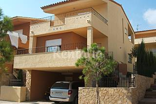 3 Casas a 900 metros de la playa (wifi-opcional) Castellón