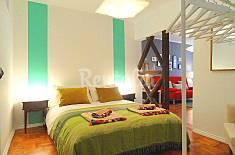 House for 3 people in Alcântara Lisbon