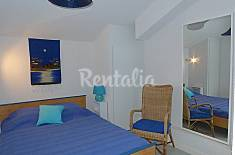 Apartment for rent in Mimizan Landes