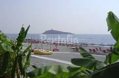 Villa zur Vermeitung direkt am Strand Cosenza