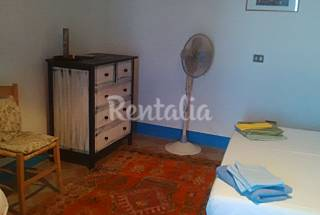 Apartment for rent only 300 meters from the beach Messina