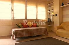 Apartamento de 1 habitación a 200 m de la playa Murcia