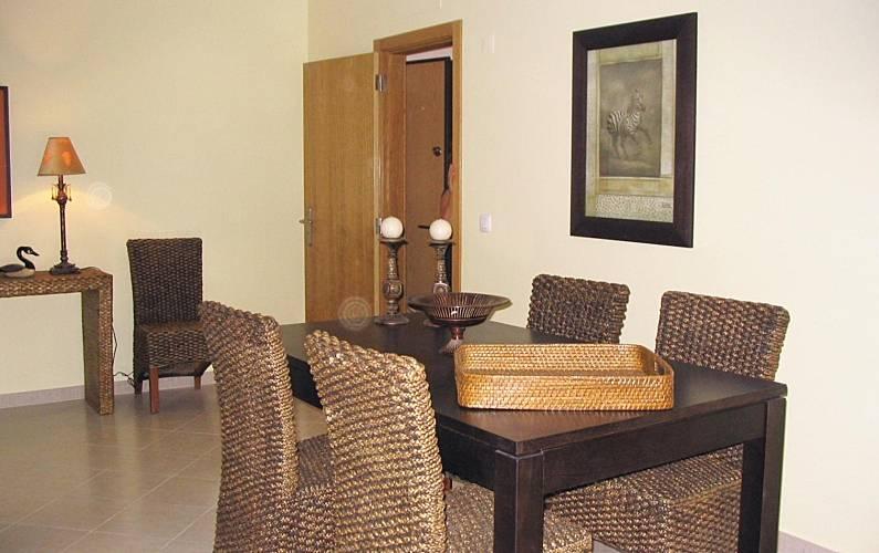 Apartment Living-room Algarve-Faro Silves Apartment - Living-room