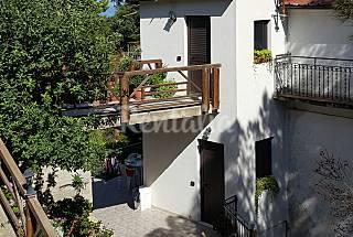 Casa en alquiler a 5 km de la playa Catanzaro