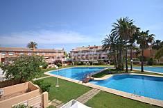 Apartamento para 2-3 personas a 50 m de la playa Alicante