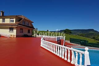 Maison de 8 chambres à 15 km de la plage Asturies