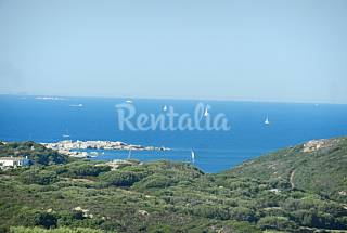 Apartment for rent 3 km from the beach Olbia-Tempio