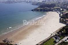 Precioso Piso a 400 mts de la playa  A Coruña/La Coruña