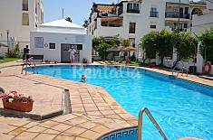 Apartment for 4-5 people only 50 meters from the beach Granada