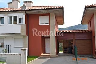 Chalet con jardín y garaje , 3 habitaciones Cantabria