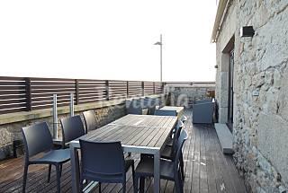 Maison pour 4 personnes à 40 m de la plage Pontevedra