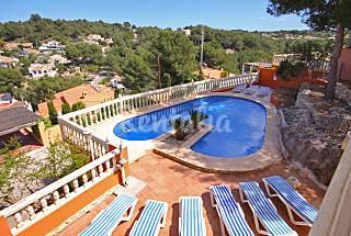 Villa  para 10 personas a 3 km de la playa Alicante