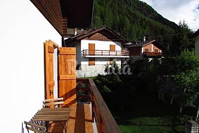 Appartamento per 2-4 persone Cogne Aosta