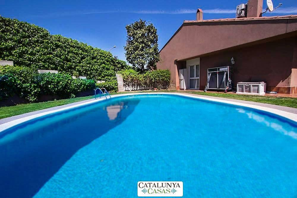 Casa en alquiler en barcelona vall suau can feliu sant - Casa en sant quirze del valles ...