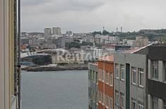 Apartamento para 7 personas en Coruña (a) centro A Coruña/La Coruña