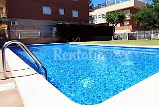 Apartamento Ático en alquiler a 1200 m de la playa Tarragona