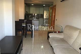 Apartamento de 3 habitaciones a 50 m de la playa Girona/Gerona