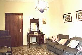 Apartment for 3-5 people only 300 meters from the beach Trapani