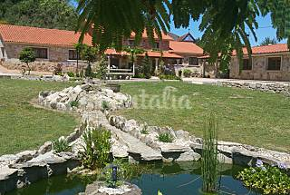 Villa for rent 10 km from the beach Pontevedra
