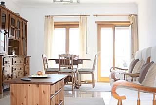 Apartamento para alugar a 150 m da praia Lisboa