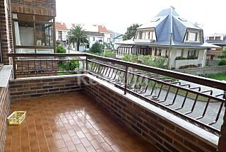 Apartamento de 1 habitación a 500 m de la playa Cantabria