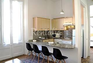 Apartamento de 1 habitación a 500 m de la playa Tarragona