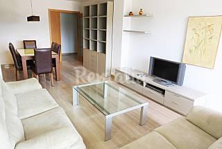 Apartamento 100 metros playa Cambrils Tarragona
