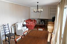 Apartamento de 3 habitaciones Navacerrada Madrid