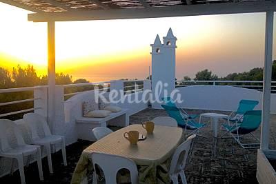 Vivenda com 1 quarto a 2 km da praia Lecce