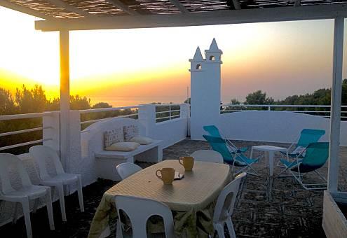 Villa gariga:un angolo di paradiso a 2 passi dal mar Lecce