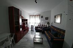 Appartement de 1 chambre à front de mer Cadix
