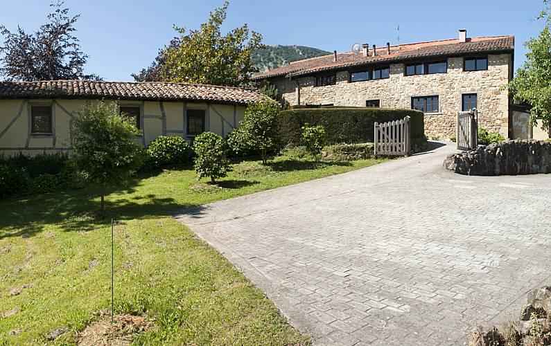 Caserio Vizcaya/Bizkaia Iurreta Casa en entorno rural -