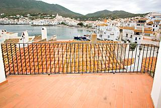 Apartment for 3 people only 80 meters from the beach Girona