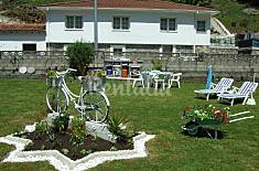 Accommodation in a cottage with garden near Laredo Cantabria