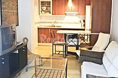 Apartamento para 4-6 personas a 100 m de la playa Málaga