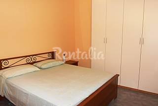 Apartment on the sea Trapani