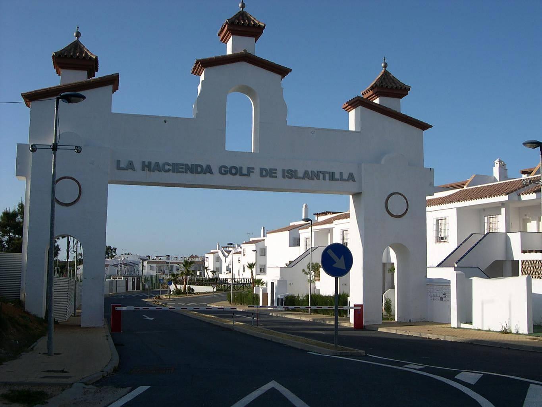 Apartamento com 2 quartos a 800 m da praia islantilla - Rentalia islantilla ...