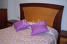 Appartement en location à 500 m de la plage Lugo