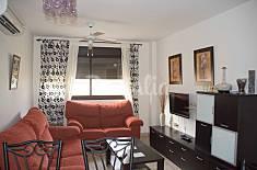Apartamento para 4 personas a 100 m de la playa Almería